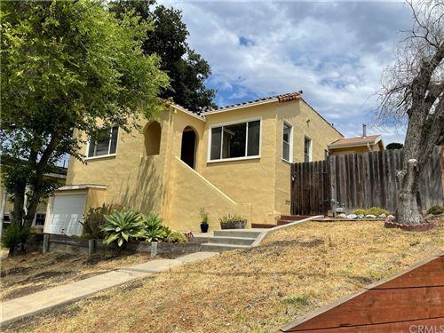 Photo of 2064 Rachel Street #A, San Luis Obispo, CA 93401 (MLS # SC21126767)