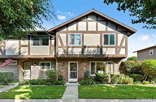 Photo of 18327 San Jose Street, Fountain Valley, CA 92708 (MLS # SW20212767)