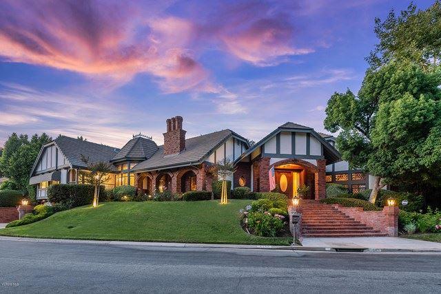 4445 Golf Course Drive, Westlake Village, CA 91362 - #: 220008767