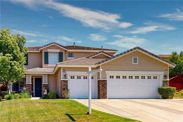 8657 Maroon Peak Way, Riverside, CA 92508 - MLS#: IV21125767