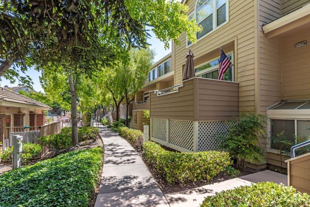 1172 La Rochelle Terrace #B, Sunnyvale, CA 94089 - #: ML81853767