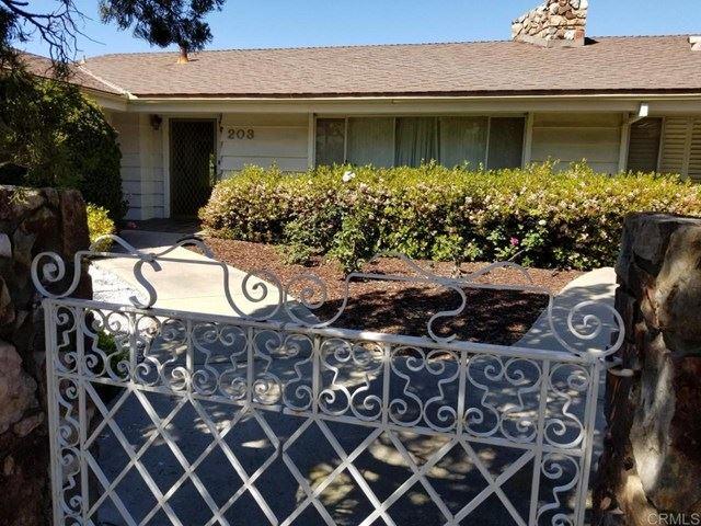 203 N Westwind, El Cajon, CA 92020 - MLS#: NDP2104767