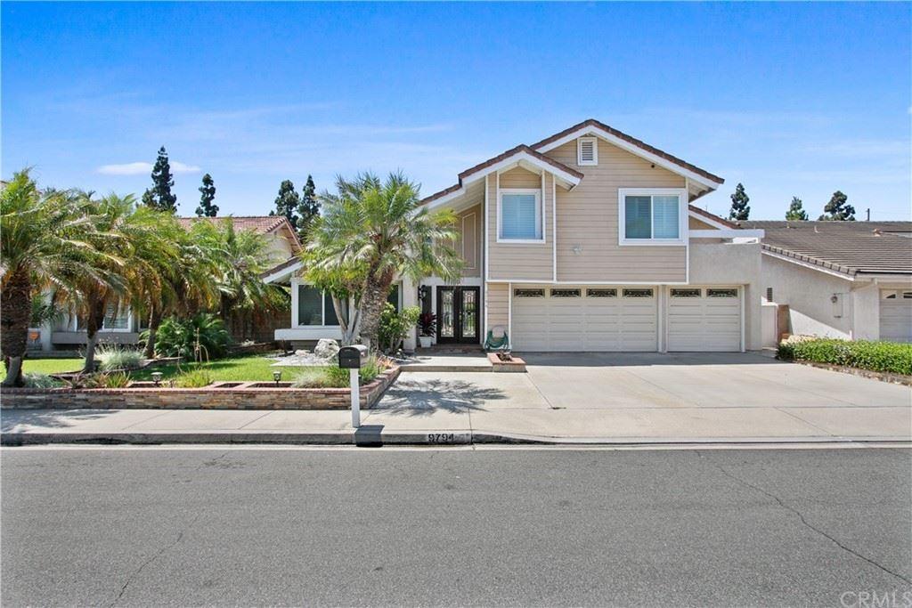 9794 Winthrop Circle, Fountain Valley, CA 92708 - MLS#: OC21158767