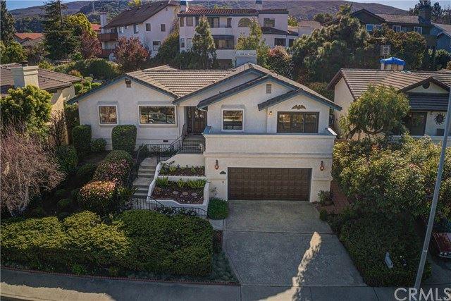 Photo of 831 Mirada Drive, San Luis Obispo, CA 93405 (MLS # PI21067767)