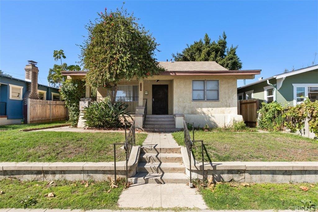 3354 Herman Avenue, San Diego, CA 92104 - MLS#: SR21228767