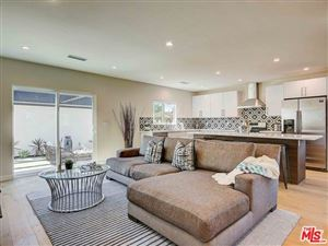 Photo of 1901 STEARNS Drive, Los Angeles, CA 90034 (MLS # 19506768)