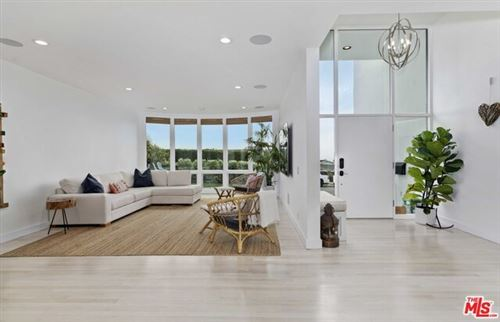 Photo of 3609 SEAHORN Drive, Pacific Palisades, CA 90265 (MLS # 19527768)