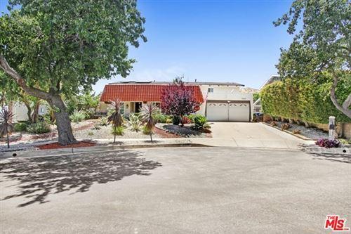 Photo of 13221 Whistler Lane, Granada Hills, CA 91344 (MLS # 20601768)