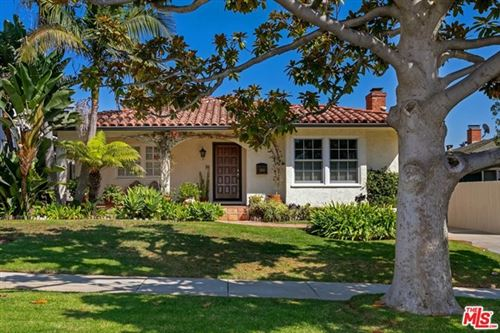 Photo of 15301 De Pauw Street, Pacific Palisades, CA 90272 (MLS # 20647768)