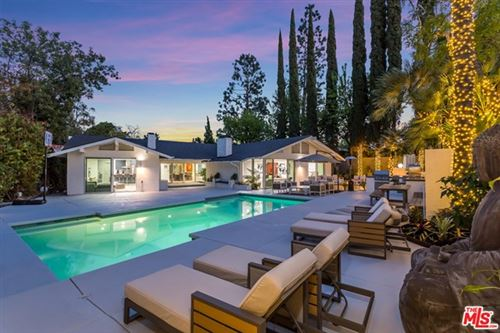 Photo of 16460 Sloan Drive, Los Angeles, CA 90049 (MLS # 21707768)