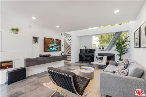 Photo of 821 Bay Street #A3, Santa Monica, CA 90405 (MLS # 21748768)