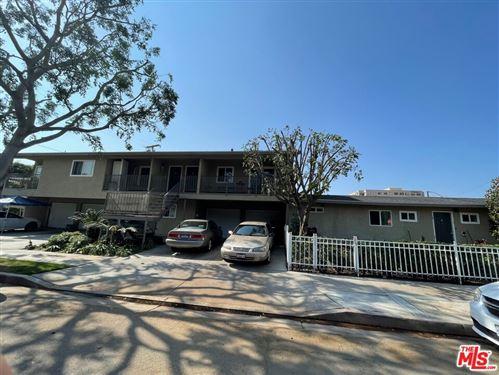 Photo of 327 S Clementine Street, Anaheim, CA 92805 (MLS # 21762768)