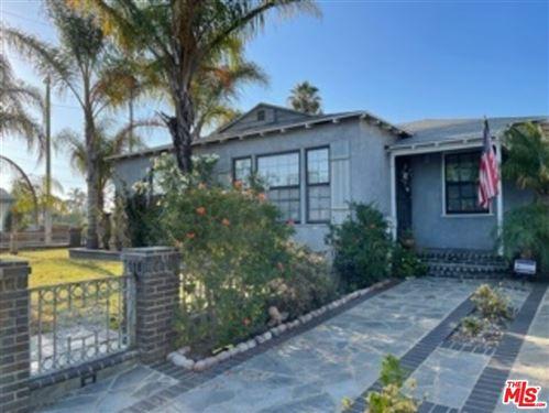 Photo of 629 W Ellis Avenue, Inglewood, CA 90302 (MLS # 21779768)