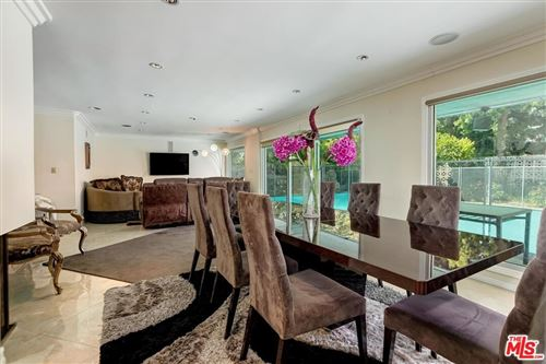 Photo of 11363 Chenault Street, Los Angeles, CA 90049 (MLS # 21785768)