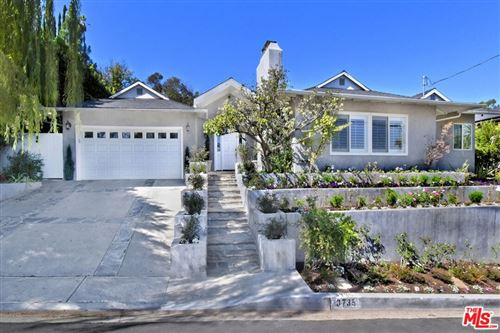 Photo of 3735 Scadlock Lane, Sherman Oaks, CA 91403 (MLS # 21797768)
