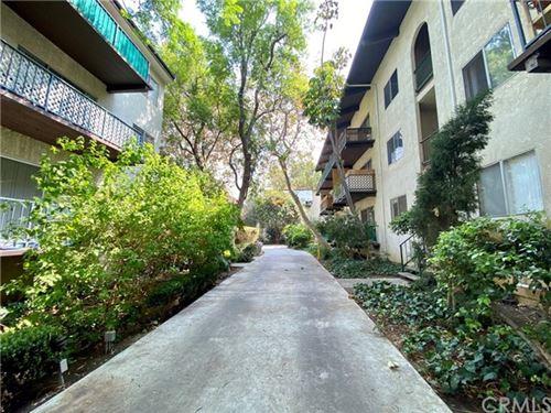 Photo of 5460 White Oak Avenue #C340, Encino, CA 91316 (MLS # BB20195768)