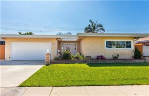 Photo of 1864 PATTIZ Avenue, Long Beach, CA 90815 (MLS # OC19166768)
