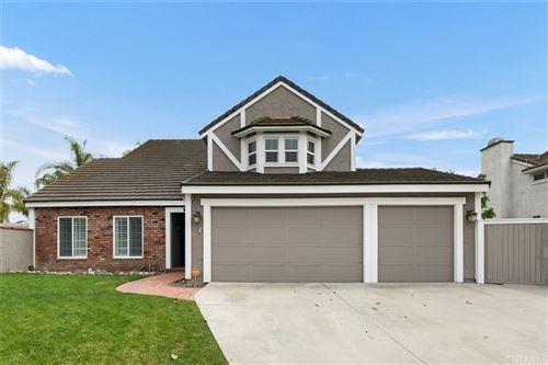 Photo of 17332 Bonner Drive, Tustin, CA 92780 (MLS # OC21166768)