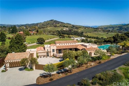 Photo of 6709 Avila Valley Drive, San Luis Obispo, CA 93405 (MLS # PI20066768)