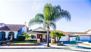 Photo of 6064 Lawrence Street, Cypress, CA 90630 (MLS # PW19115768)