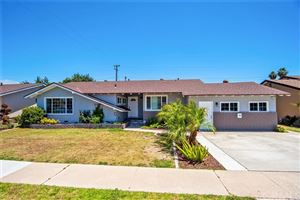 Photo of 10432 Courson Drive, Stanton, CA 90680 (MLS # PW19124768)