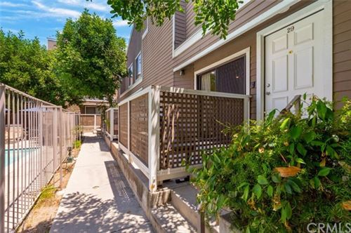 Photo of 15135 Nordhoff Street #29, North Hills, CA 91343 (MLS # PW20108768)