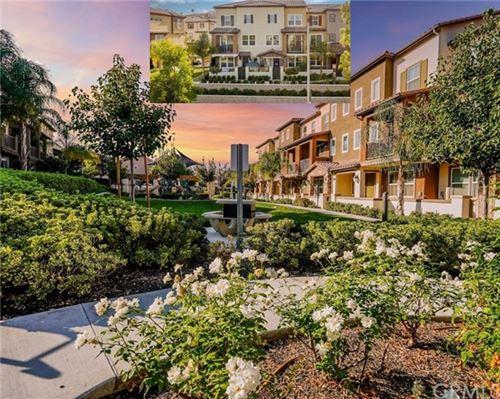 Photo of 16127 Saggio Lane, Chino Hills, CA 91709 (MLS # PW20193768)