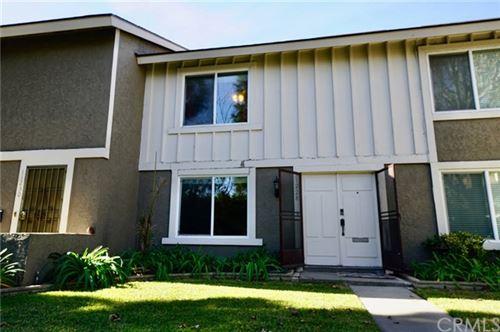 Photo of 11228 Hood Way, Stanton, CA 90680 (MLS # PW21010768)