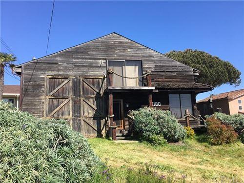 Photo of 1180 Morro Avenue, Morro Bay, CA 93442 (MLS # SC20079768)