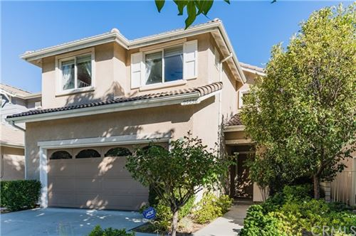 Photo of 25536 Burns Place, Stevenson Ranch, CA 91381 (MLS # WS20150768)