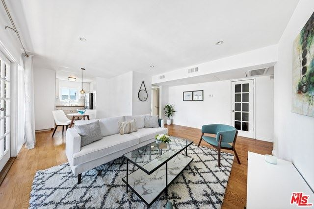 Photo of 1023 HANCOCK Avenue #116, West Hollywood, CA 90069 (MLS # 20582768)
