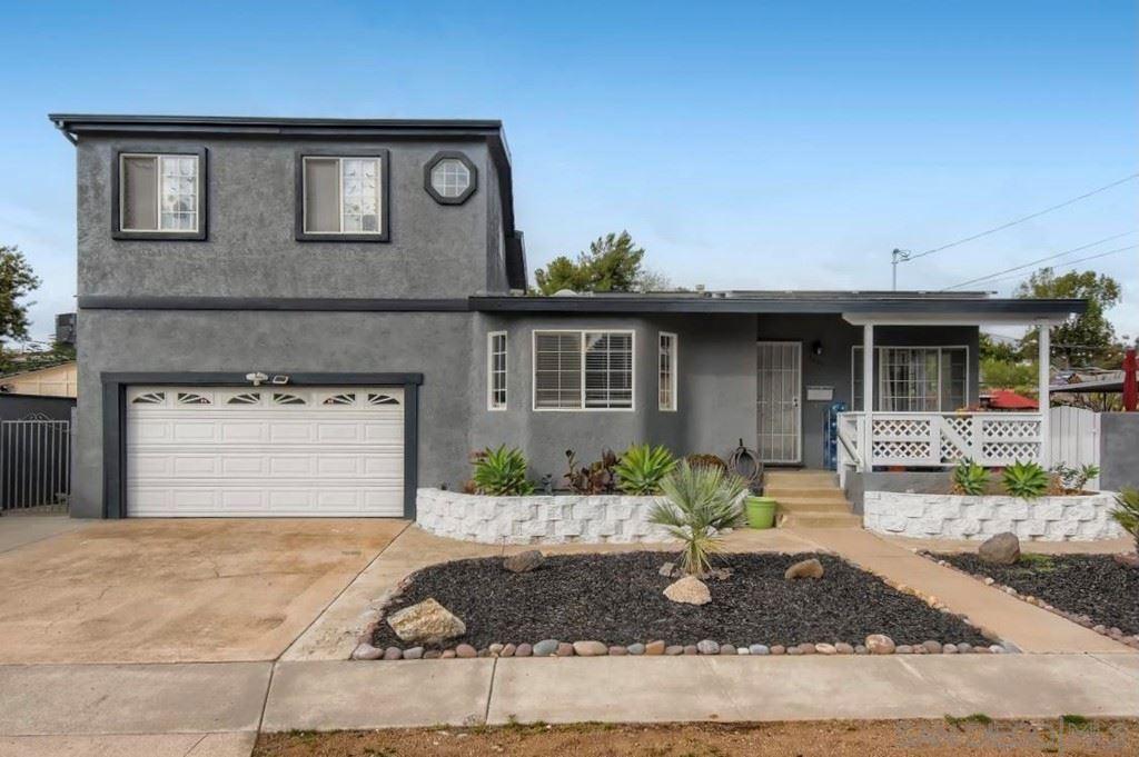 9520 Janfred Way, La Mesa, CA 91942 - #: 210029768