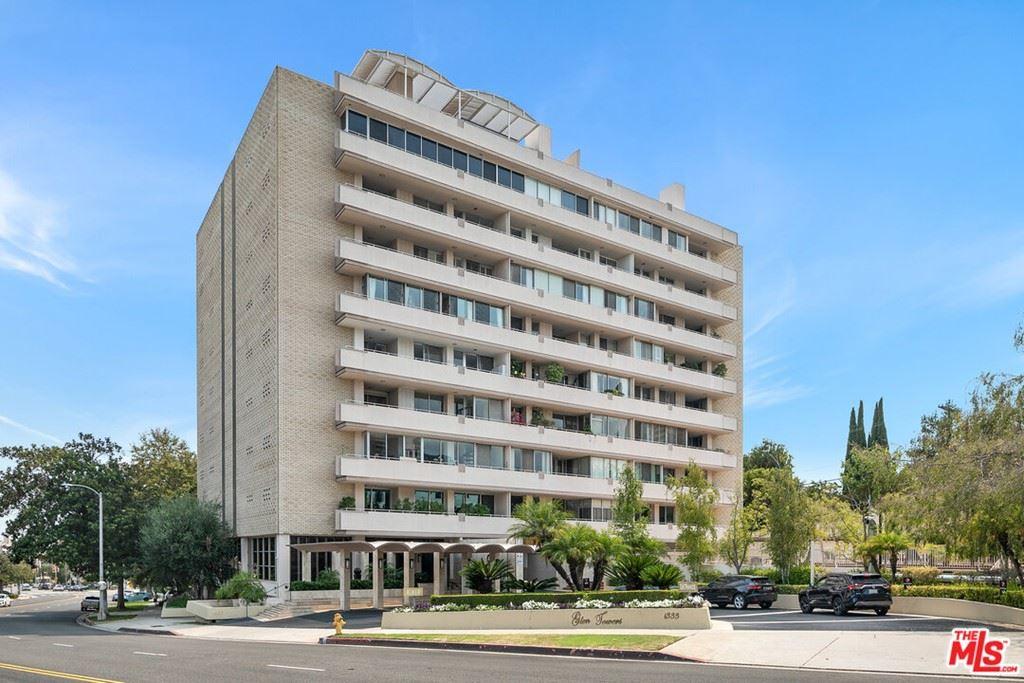 1333 S Beverly Glen Boulevard #505 & 104, Los Angeles, CA 90024 - MLS#: 21775768