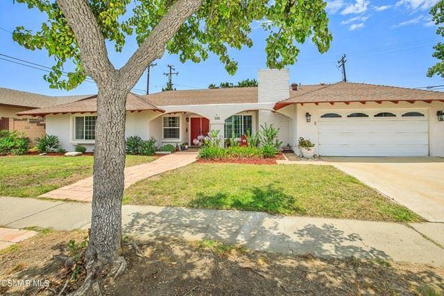 236 Donnick Avenue, Thousand Oaks, CA 91360 - MLS#: 221003768