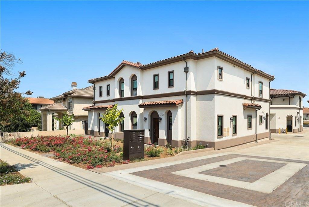 432 S Alhambra Avenue #E, Monterey Park, CA 91755 - MLS#: AR21208768