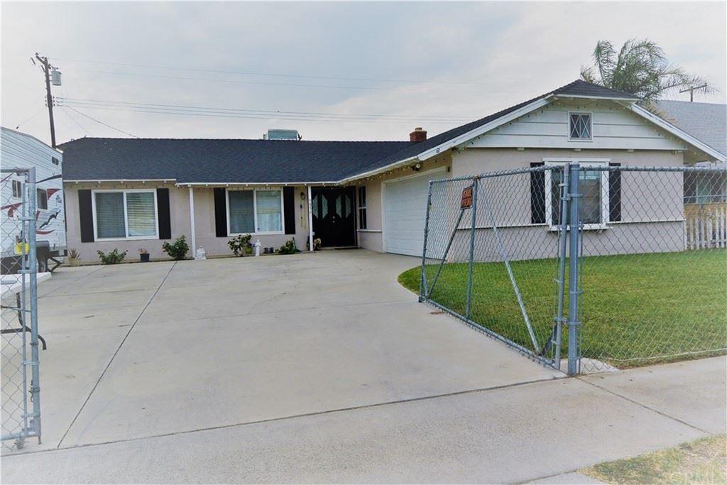 9856 Pepper Avenue, Fontana, CA 92335 - MLS#: DW21179768
