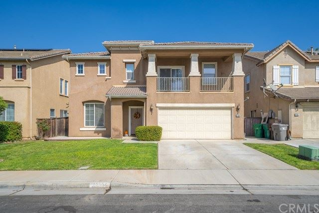 22304 Summer Holly Avenue, Moreno Valley, CA 92553 - MLS#: IV20223768
