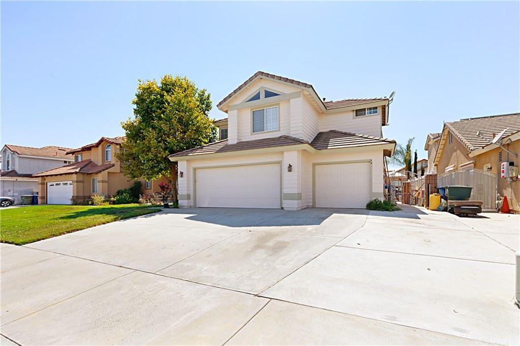 8771 Barton Street, Riverside, CA 92508 - MLS#: IV21162768