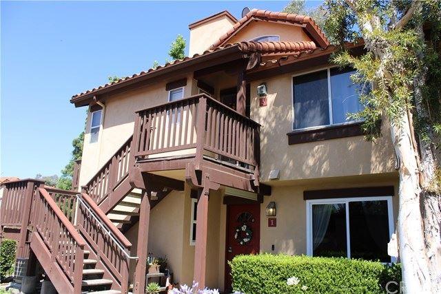 1 Linaria, Rancho Santa Margarita, CA 92688 - MLS#: OC20129768