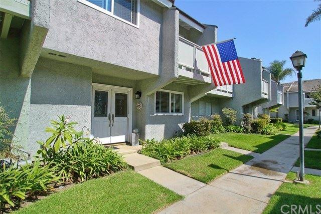 8156 Lindenwood Drive #49, Huntington Beach, CA 92646 - MLS#: OC20197768