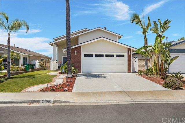24551 Tarazona, Mission Viejo, CA 92692 - MLS#: OC21116768