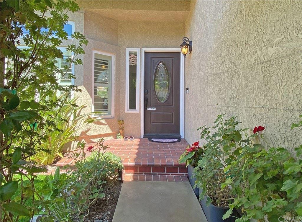 Photo of 18 San Bonifacio, Rancho Santa Margarita, CA 92688 (MLS # OC21158768)
