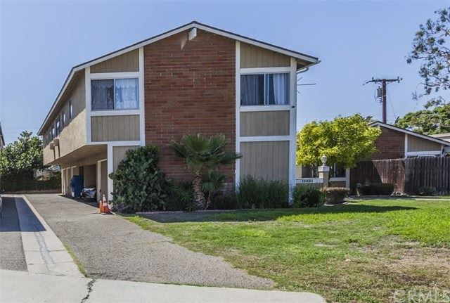 Photo for 12621 Louise Circle, Garden Grove, CA 92841 (MLS # PW19203768)