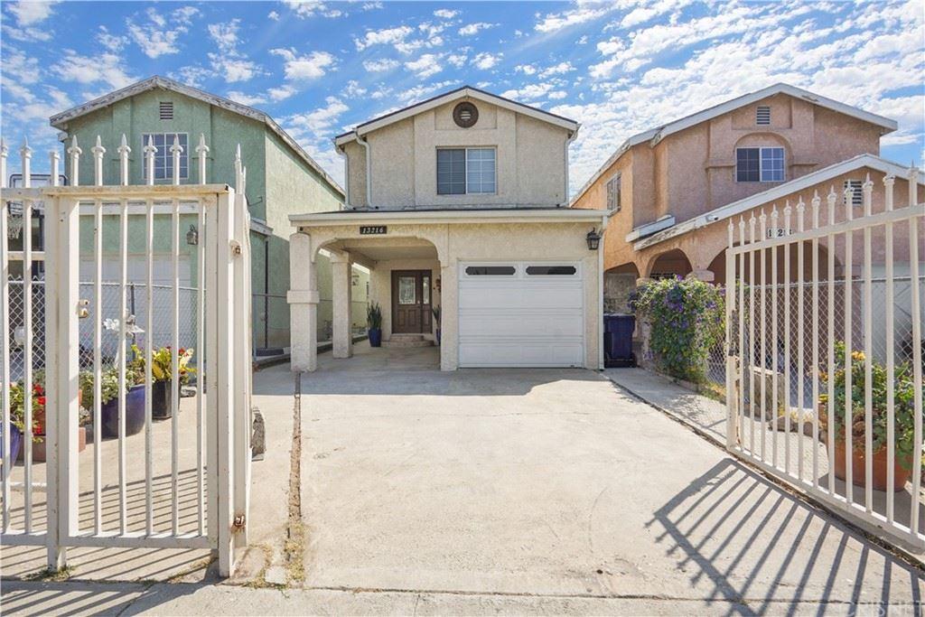 13216 S Main Street, Los Angeles, CA 90061 - MLS#: SR21207768