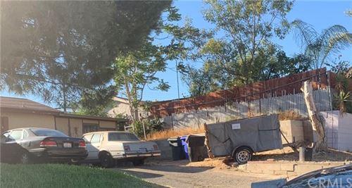 Photo of 3287 Muriel Drive, Riverside, CA 92509 (MLS # IG21125769)