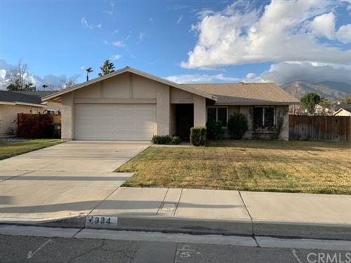 Photo of 4994 Citadel Avenue, San Bernardino, CA 92407 (MLS # IV20264769)