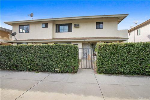 Photo of 349 Vecino Drive N #2, Covina, CA 91723 (MLS # IV21202769)
