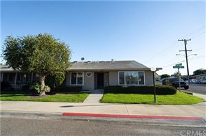 Photo of 13200 St. Andrews Dr., M-10 #252G, Seal Beach, CA 90740 (MLS # PW19234769)