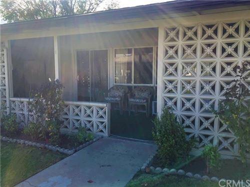 Photo of 13340 El Dorado Drive #190I, Seal Beach, CA 90740 (MLS # PW20145769)