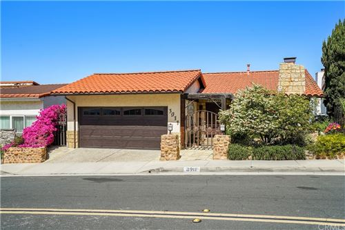 Photo of 3911 Mesa Street, Torrance, CA 90505 (MLS # SB21081769)